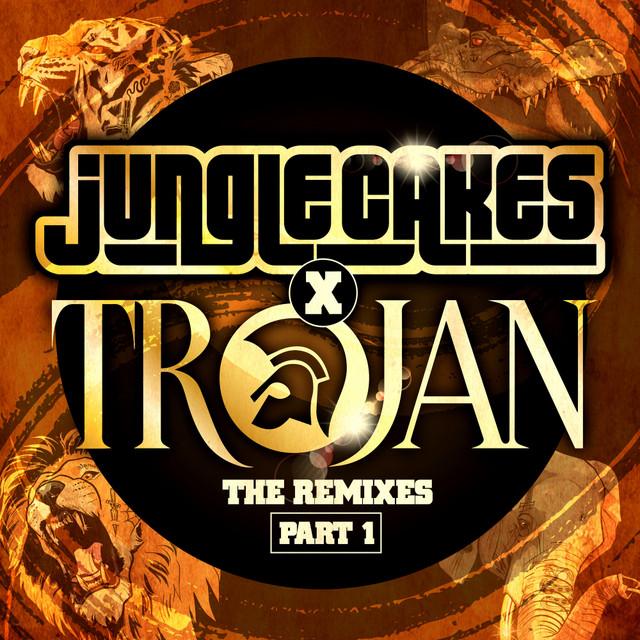 Blood & Fire (Selecta J-Man Remix)