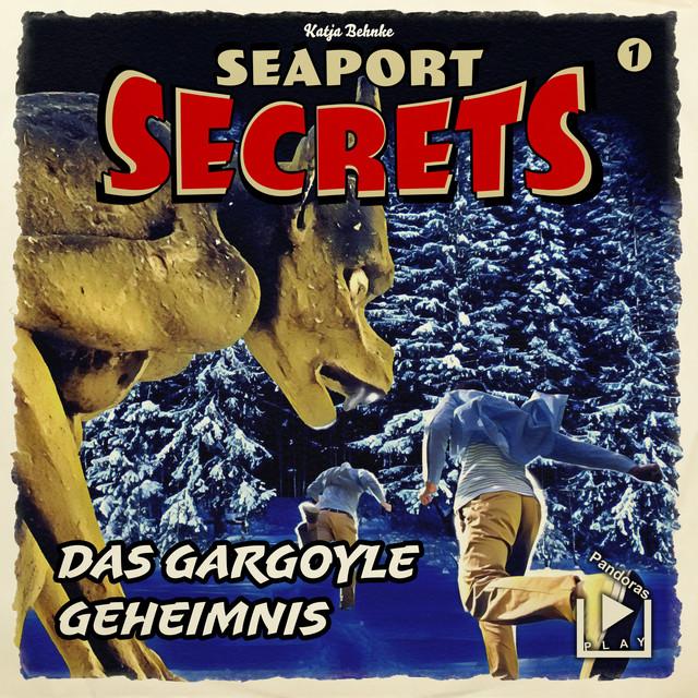 Seaport Secrets Cover