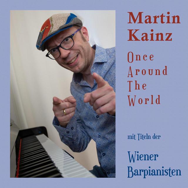Once Around the World Mit Titeln Der Wiener Barpianisten