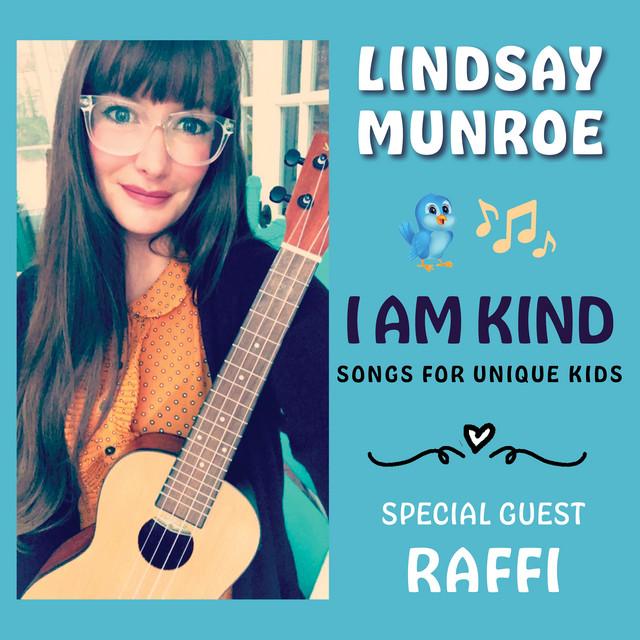 I am Kind by Lindsay Munroe