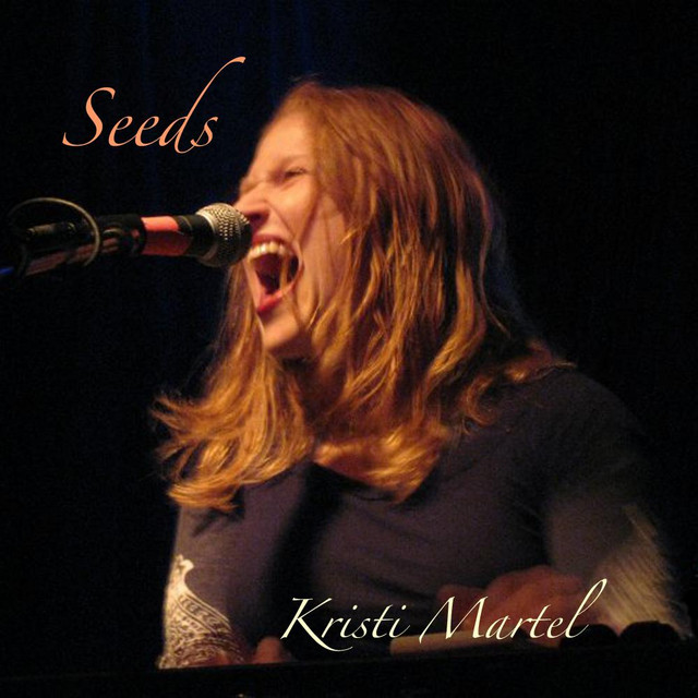 Kristi Martel