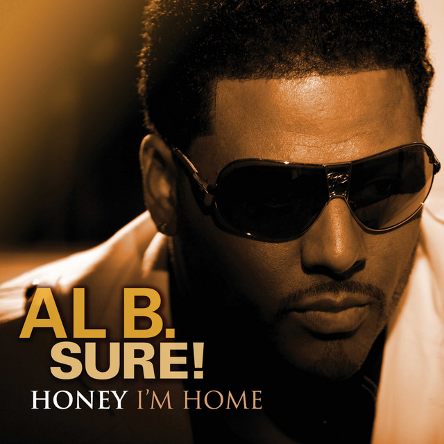 Honey I'm Home