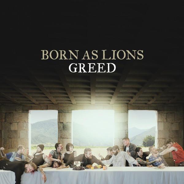 Greed - EP