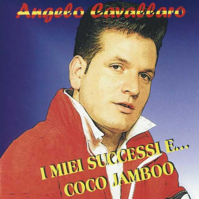 Angelo Cavallaro Buon Natale.Angelo Cavallaro On Spotify