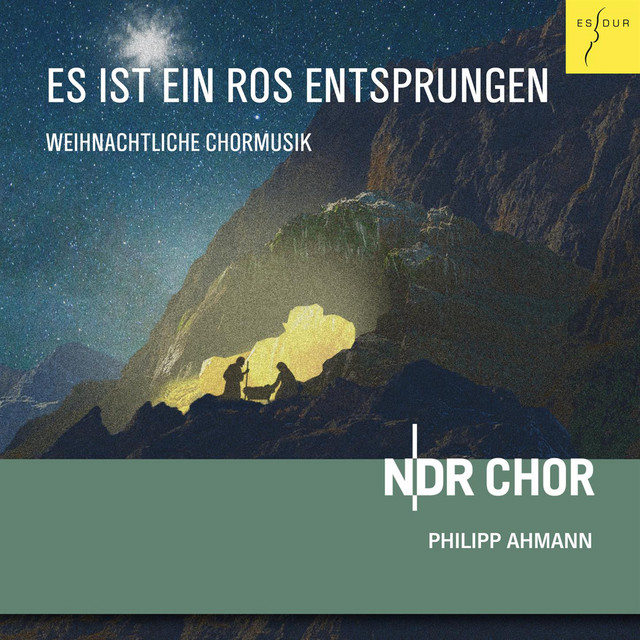 lo how a rose e 39 er blooming german acapella christmas carols by ndr choir on spotify