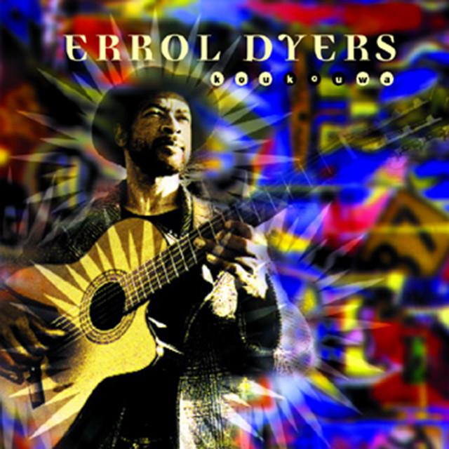 Errol Dyers