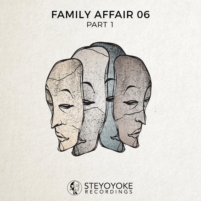 Family Affair, Vol. 06, Pt. 1