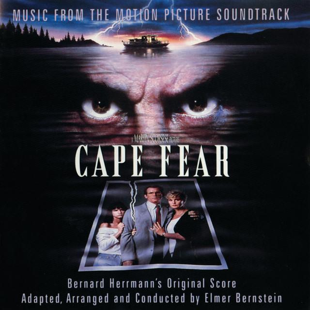 Cape Fear - Official Soundtrack