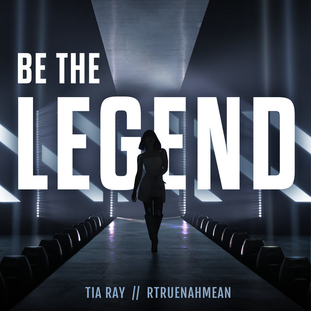Be The Legend