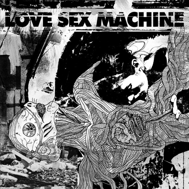 Love Sex Machine Image