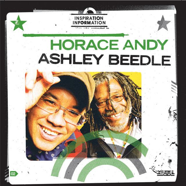 Ashley Beedle
