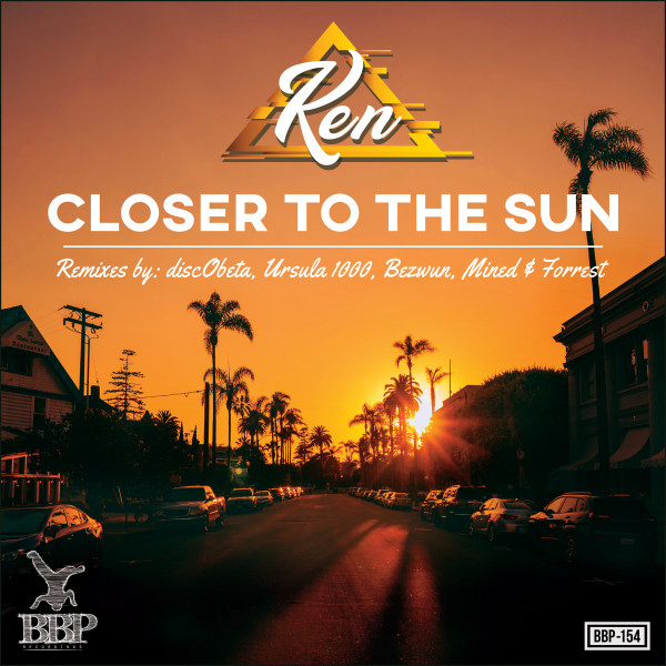 Closer To The Sun EP