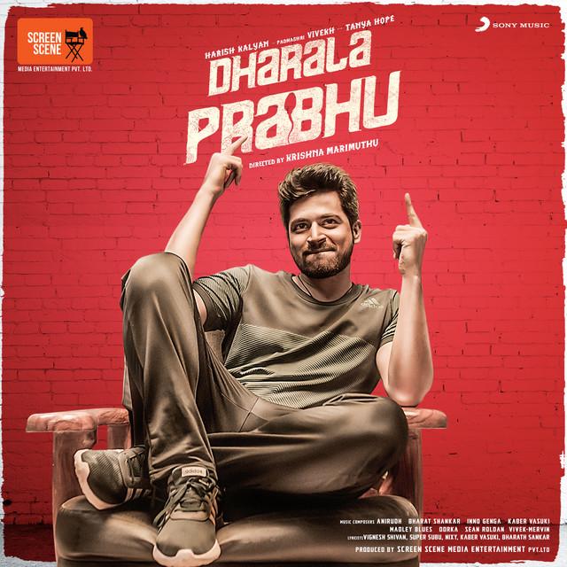 Dharala Prabhu (Original Motion Picture Soundtrack)