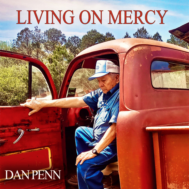 Living on Mercy Image