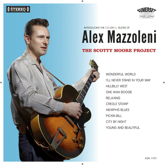 The Scotty Moore Project