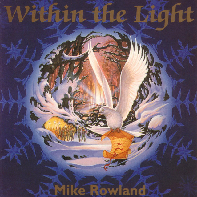 Mike Rowland