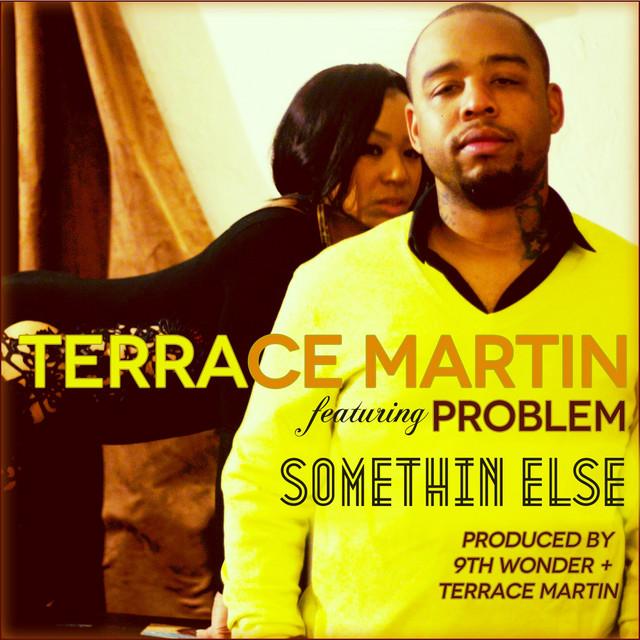 Something Else (feat. Problem) - Single