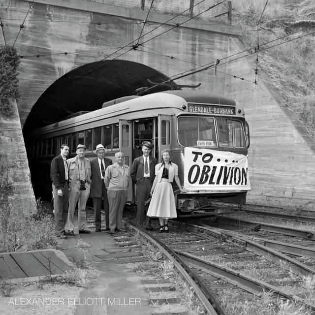 To.... Oblivion