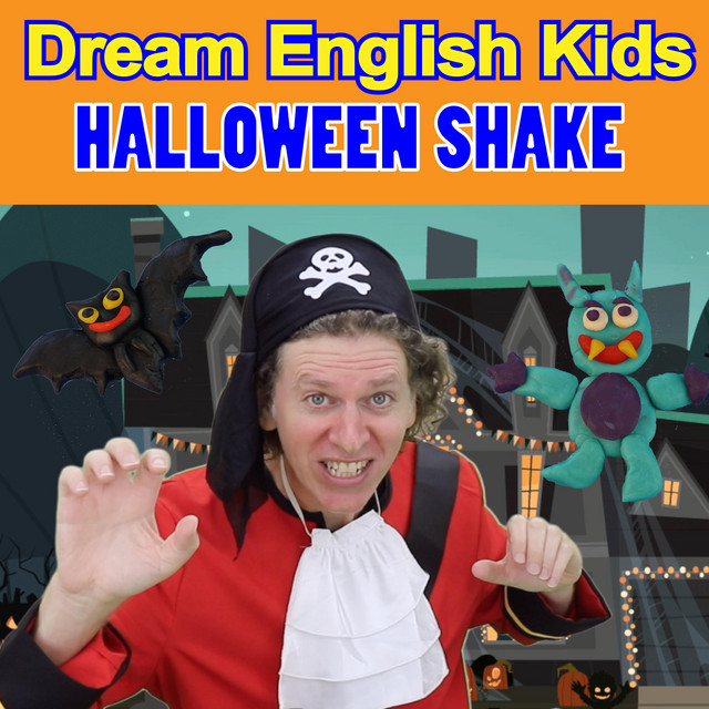 Halloween Shake