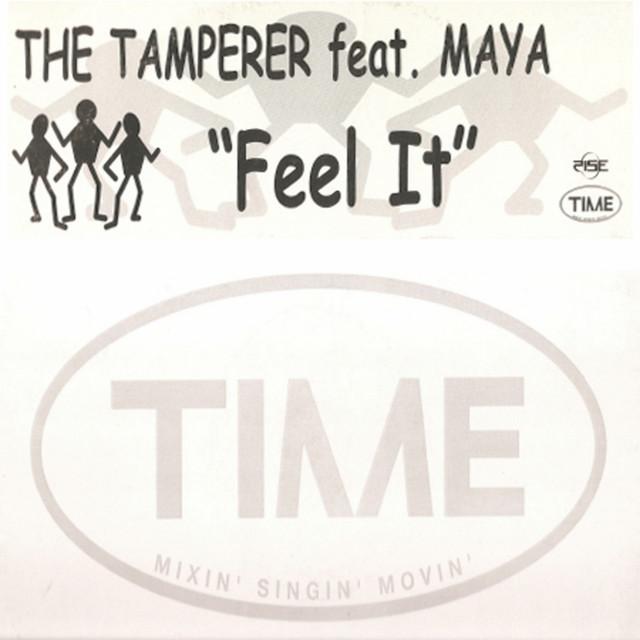 Feel It - Radio Version