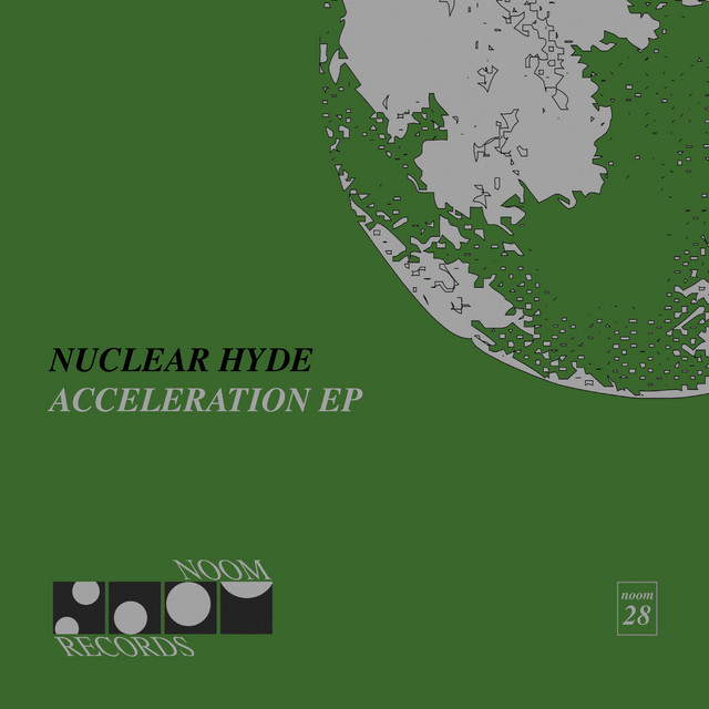 Acceleration EP
