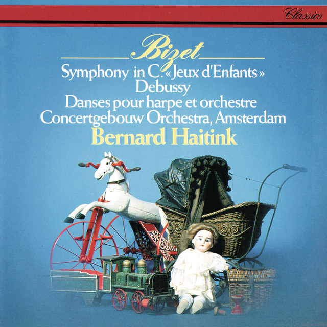 Danses for Harp and Orchestra, L.103: 1. Danse sacrée