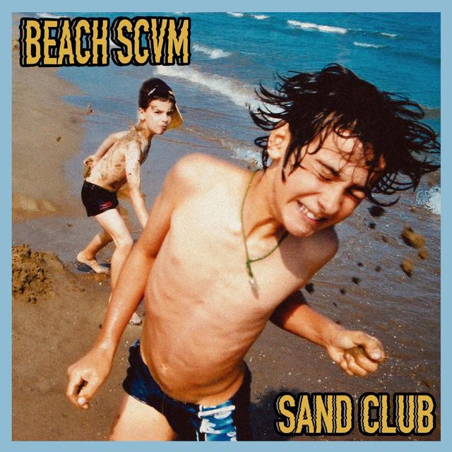 SAND CLUB