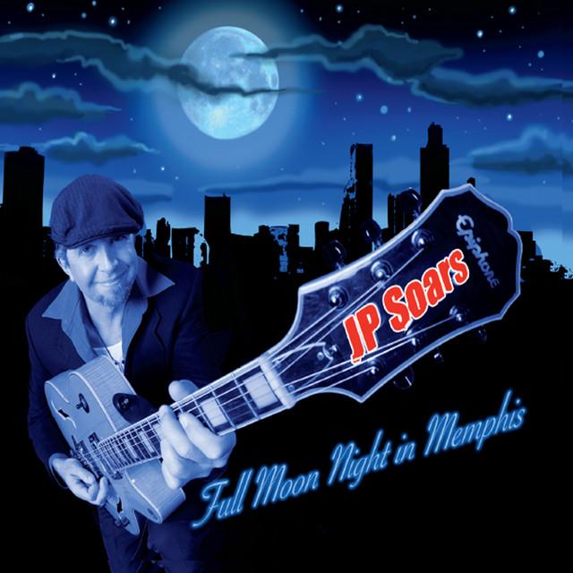 Full Moon Night In Memphis album cover