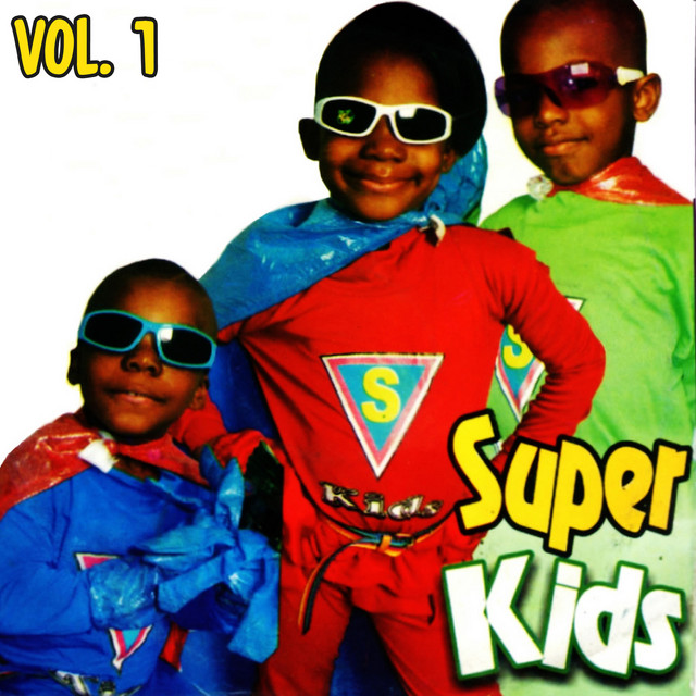Artwork for On My Honour (School Bus) by The Superkids