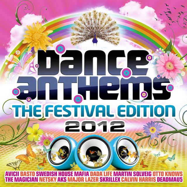 Dance Anthems 2012