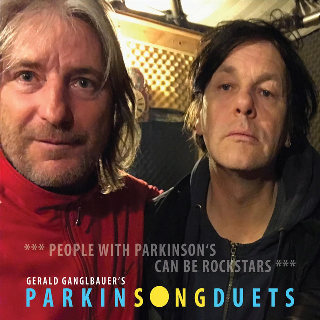 Gerald Ganglbauer's Parkinsong Duets: People with Parkinson's Can Be Rockstars