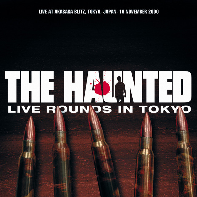 Live Rounds In Tokyo