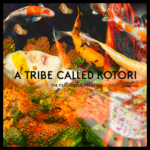 A Tribe Called Kotori - Chapter 2