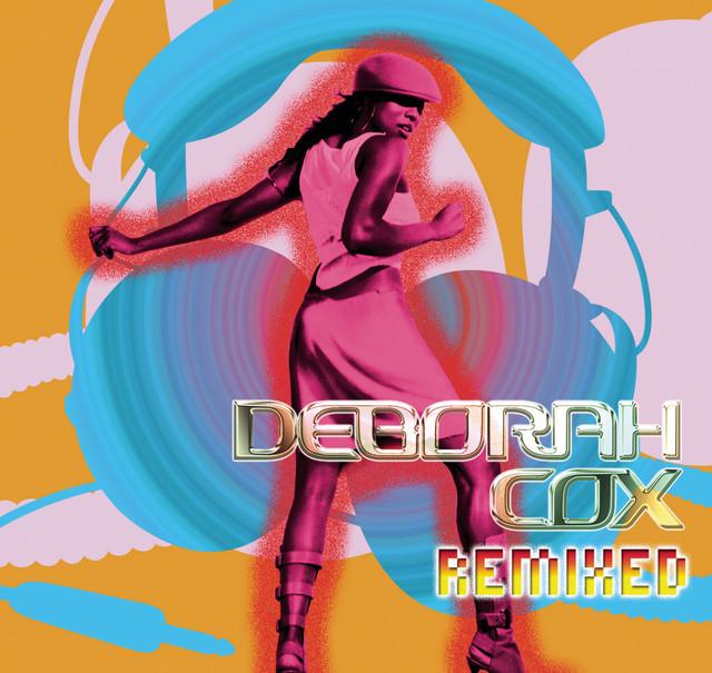 Who Do You Love Remix album cover
