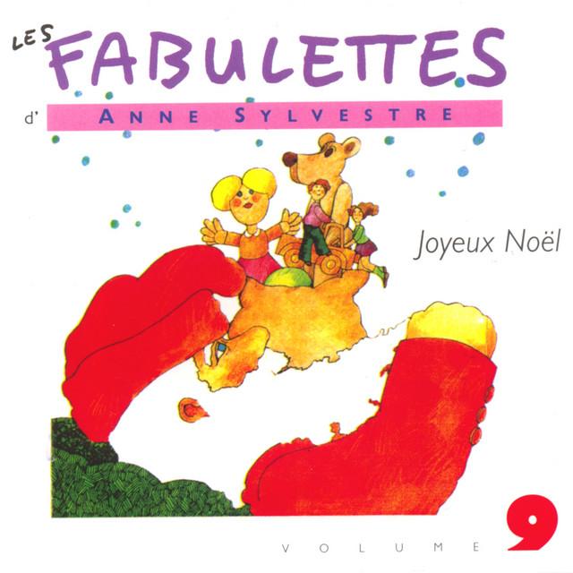 Les Fabulettes, vol. 9 : Joyeux Noël