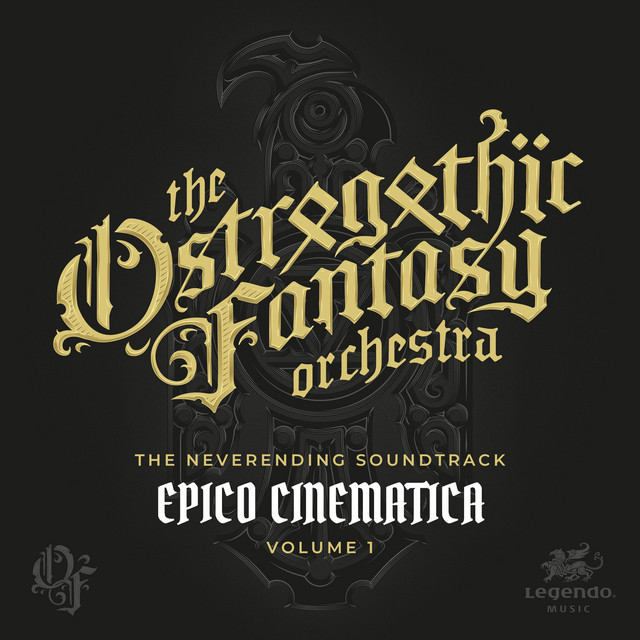 Epico Cinematica, Vol 1. (The Neverending Soundtrack)
