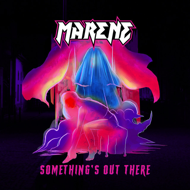 Something's Out There (Radio Mix)