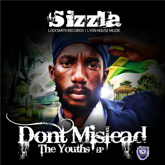 Don't Mislead the Youths - EP