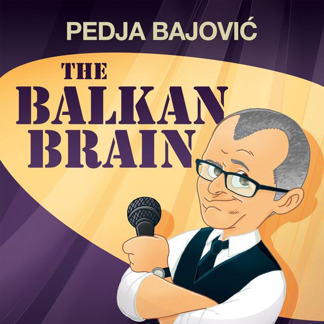 The Balkan Brain