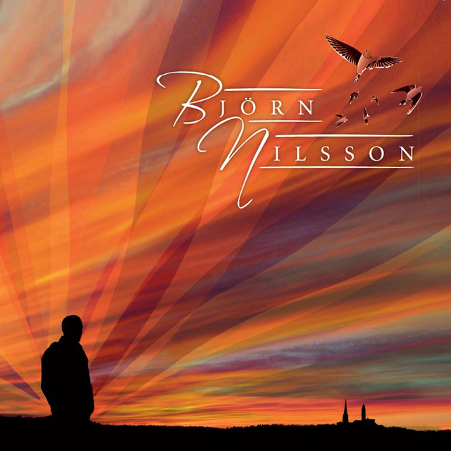 Björn Nilsson - A Teardrop In My Morning Coffee