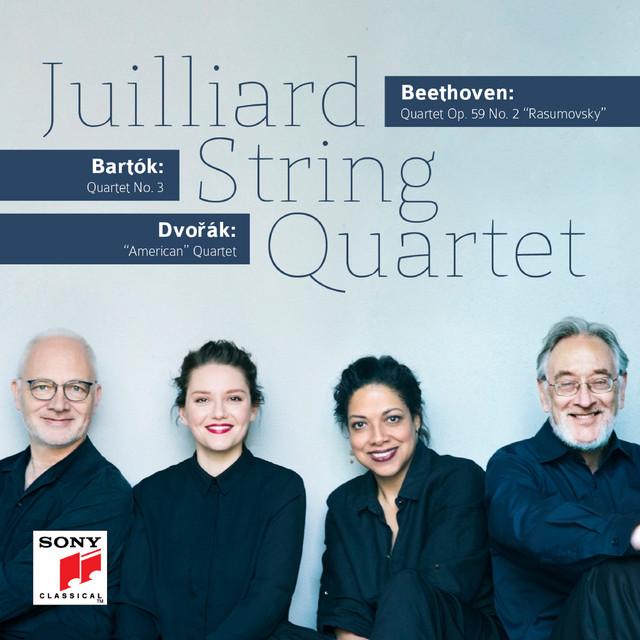 String Quartet in E Minor, Op. 59, No. 2/III. Allegretto - Maggiore (Thème russe)