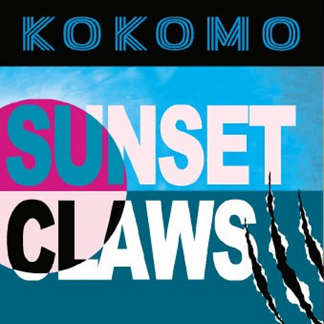 Sunset Claws