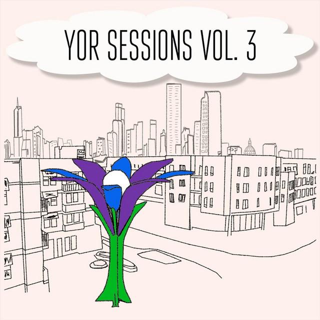 Y.O.R Sessions, Vol. 3