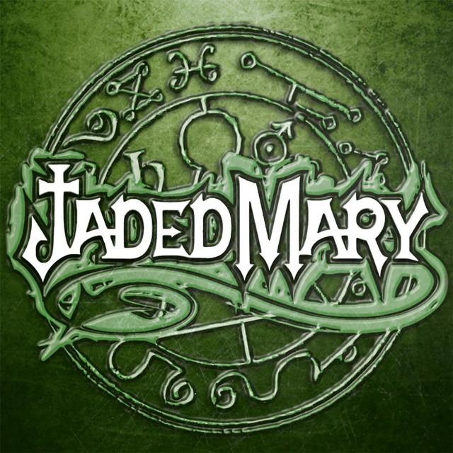 Jaded Mary