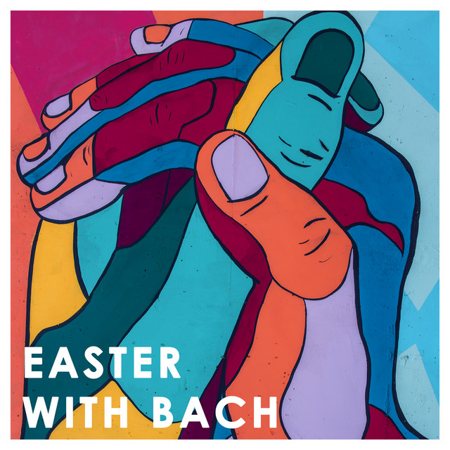 Easter with Bach