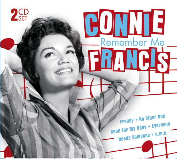 My First Real Love, a song by Connie Francis on Spotify
