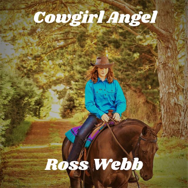 Cowgirl Angel