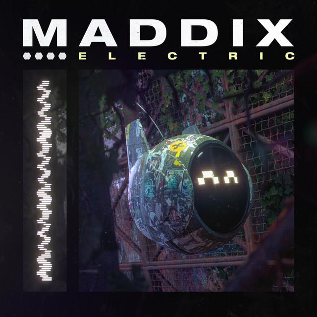 Maddix - Electric