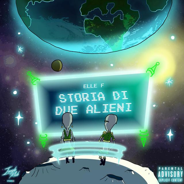Storia di due alieni