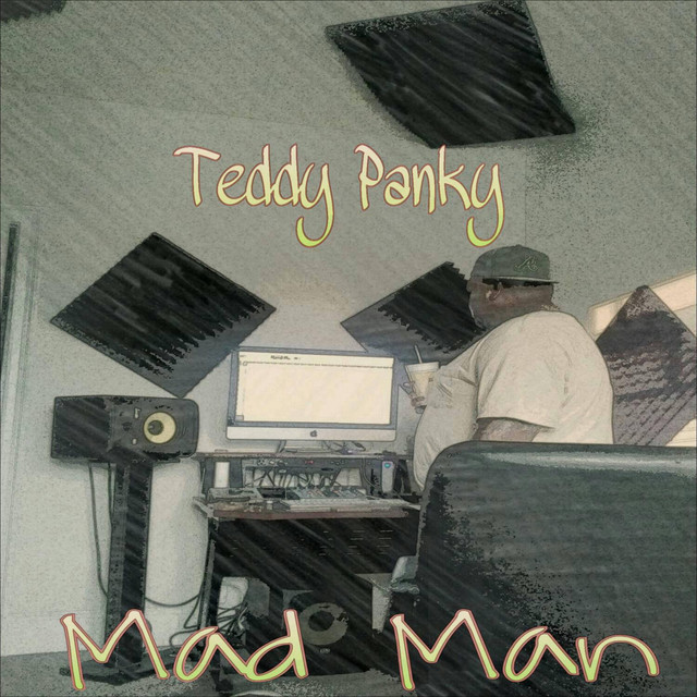 Artwork for Drop It Off by Teddy Pank